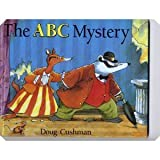 The ABC Mystery (0060212268) by Cushman, Doug