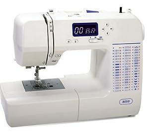 Janome 8050 Sewing Machine by Janome