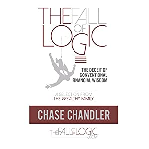 The Fall of Logic Audiobook