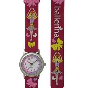Ravel R1513.35 - Reloj para niños de cuarzo, correa de plástico color varios colores