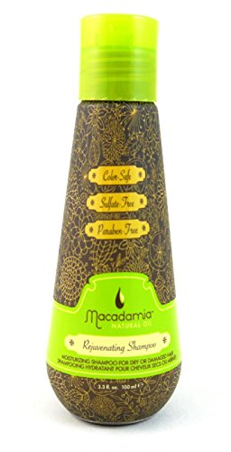 Macadamia 58615 Shampoo