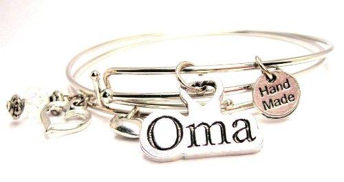 oma-adjustable-wire-bangle-charm-bracelet-set-of-two-bangles