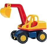 Lena 01229 - Mini Compact Bagger