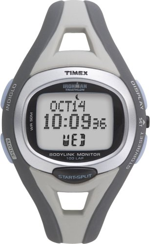 Cheap Timex Ironman T5G311 Midsize Bodylink System Heart Rate Monitor Watch (T5G311F5)