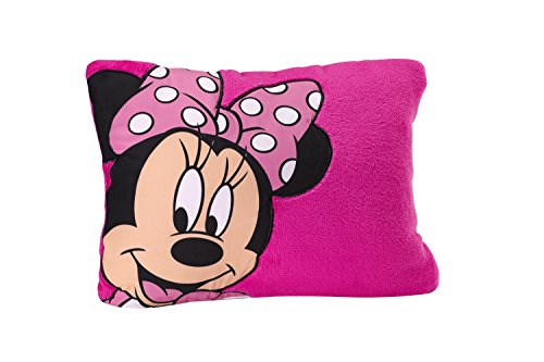 Cheapest Prices! Disney Minnie Toddler Pillow