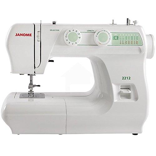 Janome 2212 Sewing Machine (Janome 234 compare prices)