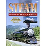 Steam Across The Pacific Northwest: BNSFs Daylight 4449 - DVD - Pentrex