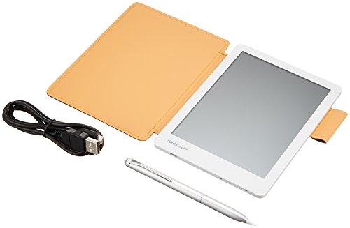 sharp-electronic-memo-pad-wg-s20-color-blanco