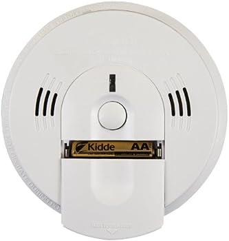 Kidde Smoke and CO Detector Alarm