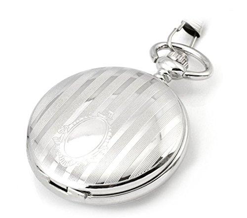 montres-de-poche-mecanique-automatique-white-double-couverture-retro-cadeaux-w0007