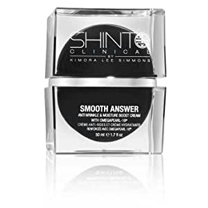 Shinto Clinical - SMOOTH ANSWER Anti-Wrinkle and Moisture Boost Cream - 1.7 oz