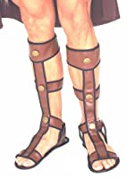 Forum Novelties Roman Gladiator Sandals from Forum Novelties Costumes