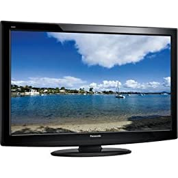 Panasonic TC-L32U22 32-Inch 1080p LCD HDTV