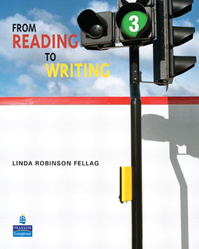 From Reading to Writing 3 with ProofWriter