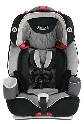 Graco Nautilus Lx 3-in-1 Car Seat, Jetson