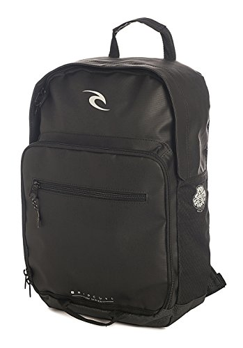 Rip Curl The Box Backpack - WS Series BLACK BBPCN4