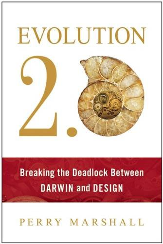 Evolution 2.0 cover