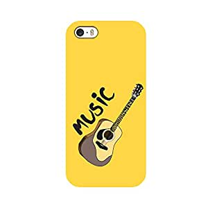 Digi Fashion Designer Back Cover with direct 3D sublimation printing for Apple iPhone 5/5S
