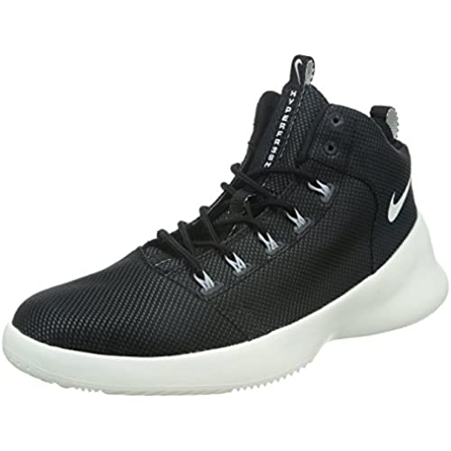 huge discount d4a19 0fc30 Nike KB Mentality Basketball Shoes 704942-200 Deep Pewter Bla