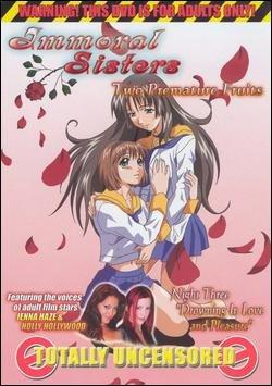 Immoral Sisters: Blossoming 2 season