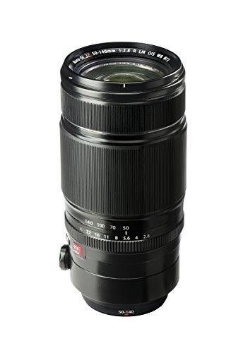 Fujinon XF 50-140mm F2.8 R LM OIS WR