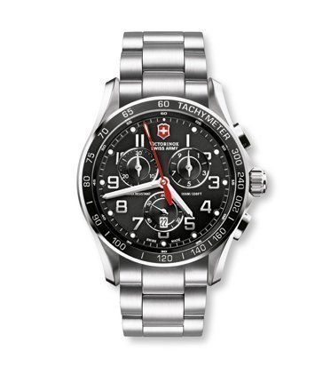 Victorinox Swiss Army Chrono Classic Mens Watch 241443