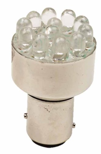 Led Replacement Bulb 1 Per Card 1157