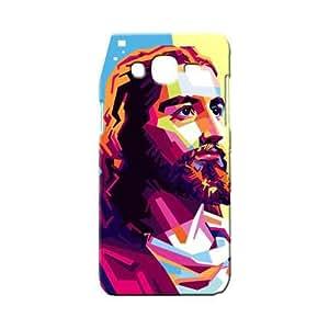 BLUEDIO Designer 3D Printed Back case cover for Samsung Galaxy A7 - G0265