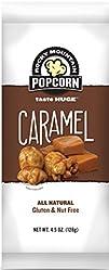 Rocky Mountain Popcorn, Caramel, 4.5…