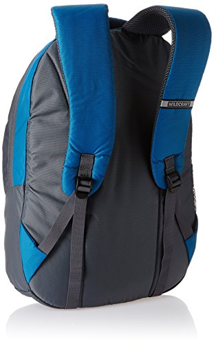 Wildcraft-Fabric-21-Ltrs-Blue-Laptop-Bag-Size-463315