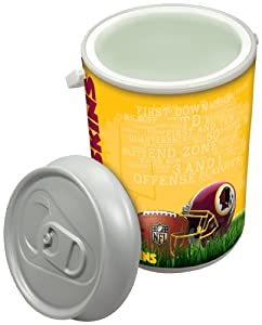 Picnic Time San Diego Chargers Mega Can Cooler by Picnic Time