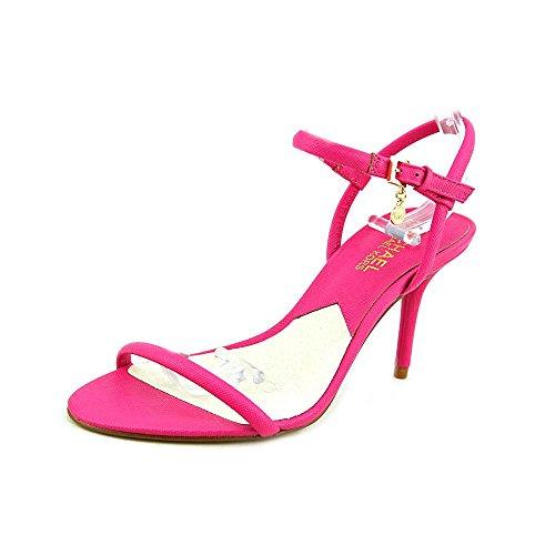 Michael Michael Kors Carlene Sandal Donna US 6.5 Rosa Tacchi EU 36,5