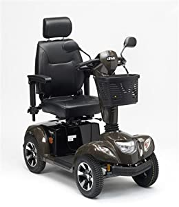 Drive Medical Ambassador Class 3 Mobility Scooter - Bronze