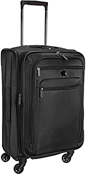 Delsey Helium Small Rolling Luggage