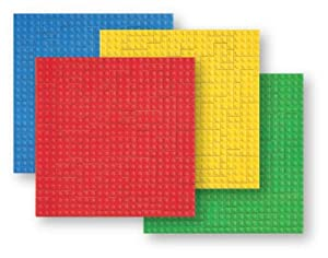 All-Over Embossed Lego Papers