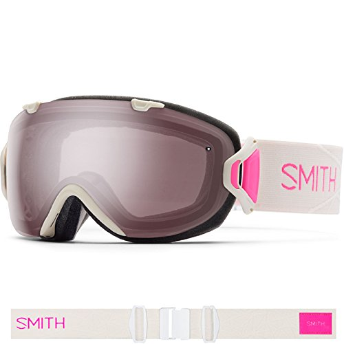smith-optics-i-os-womens-interchangable-series-snow-snowmobile-goggles-eyewear-bright-sands-ignitor-