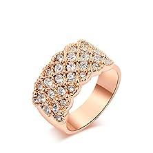 buy Rose Gold Diamond Ring
