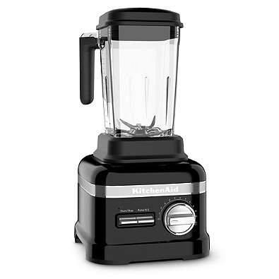Kitchenaid Pro-Line Series Blender in Onyx Black (Kitchen Aid Proline Mixer compare prices)