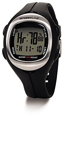 SOLO 915 HEART RATE WATCH MENS