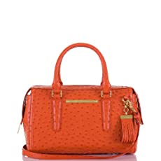 Gemma Satchel<br>Prawn Normandy