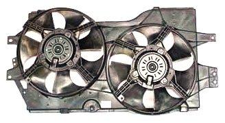 вентилятор на плимут вояджер изготавливается таких
