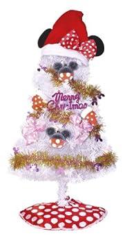 ミニーマウスクリスマスツリー 90cm