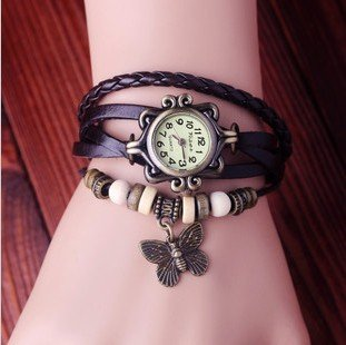 Fashion Accessories Trial Order New Quartz Fashion