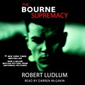 The Bourne Supremacy: Bourne, Book 2 | Robert Ludlum