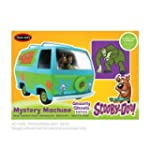 SCOOBY DOO Mystery Machine grssliche...