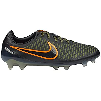 Nike Magista Opus Firm Ground (BLACK/ROUGH GREEN/BLACK) (9)