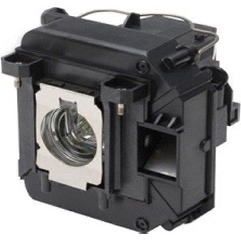 For EPSON Powerlite 460 Lamp with OEM Original Osram PVIP bulb inside