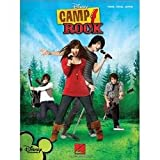 Camp Rock - Piano/Vocal/Guitar Songbook