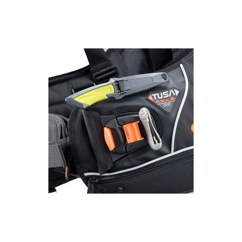 Tusa Knife Attachment for FK-10/11 Mini Knife