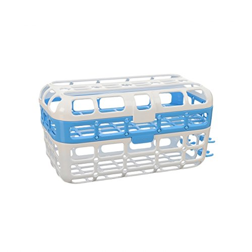High Capacity Dishwasher Basket - 1